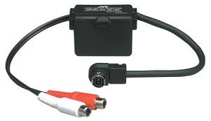 J-Link Line Input Adapter - KS-U57 - Introduction