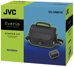 Starter Kit - VU-VM81K - Introduction