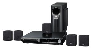 DVD Digital Theater System - TH-S11B - Features