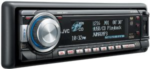 AM/FM CD Player w/ USB Slot - KD-AR870 - Introduction