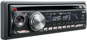 AM/FM CD Receiver - KD-AR370 - Introduction