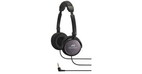 Noise Canceling Headphones - HA-NC80 - Ratings and Reviews
