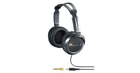 Full Size Around-Ear Headphones - HA-RX300