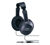 Full Size Headphone - HA-G101