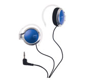 Ear Clip Headphone - HA-E130A