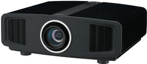 Full HD D-ILA Front Projector - DLA-HD100 - Introduction
