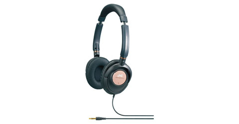 High-Grade On-Ear Headphones - HA-S900