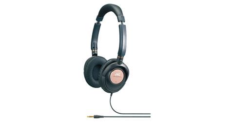 High-Grade On-Ear Headphones