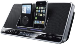 iPod/iPhone Audio System - NX-PN7 - Introduction