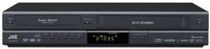 Tuner-Free DVD Video Recorder & VHS - DR-MV79B - Features