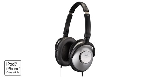 Light Weight Headphones - HA-S700