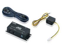 Sirius Satellite Radio Adapter - KS-SRA100 - Introduction