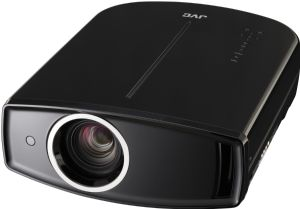 Full HD D-ILA Home Theater Front Projector - DLA-HD350BU - Introduction