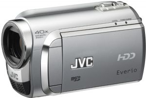PILOTE CAMERA JVC EVERIO TÉLÉCHARGER