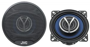 4'' 2-Way Coaxial Speakers - CS-V426 - Introduction