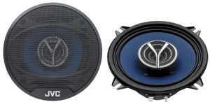5-1/4'' 2-Way Coaxial Speakers - CS-V526 - Introduction