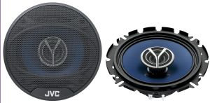 6-1/2'' 2-Way Coaxial Speakers - CS-V626 - Introduction
