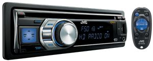 HD Radio(R)/USB/CD Receiver - KD-HDR50 - Introduction
