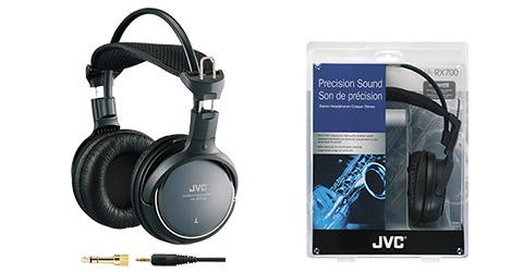 Full-Size Around-Ear headphones - HA-RX700