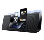 iPod/iPhone Audio System - NX-PN10