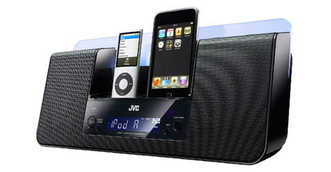 iPod/iPhone Audio System - NX-PN10 - Ratings and Reviews