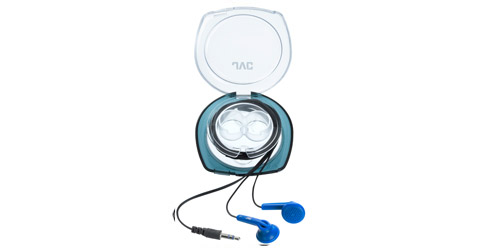 Ear Bud Headphones - HA-F10C-A - Ratings and Reviews