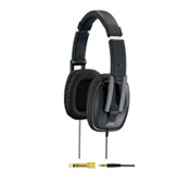 "Aud�fonos ""Black Series"" - HA-M750"
