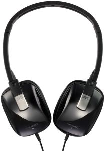 """Black Series"" On-ear Headphones - HA-S650 - Introduction"
