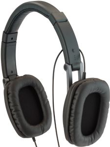 """Black Series"" Monitor Headphones - HA-M750 - Introduction"