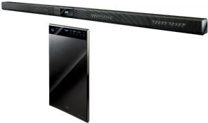 Soundbar Home Theater System - TH-BS7 - Introduction