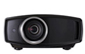 Full HD D-ILA Home Theater Front Projector - DLA-HD950 - Introduction