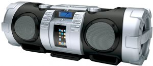Kaboom! System for iPod - RV-NB50 - Introduction