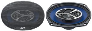 6'' x 9'' 4-Way Coaxial Speakers - CS-V6946 - Introduction