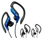 Sports ear clip headphones - HA-EB75