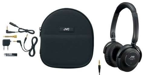Noise canceling headphones - HA-NC260