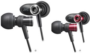 MICRO-HD Inner-ear headphones - HA-FXC51 - Introduction