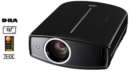 Full HD D-ILA Home Theater Front Projector