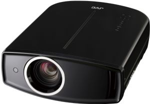 Procision Full HD Projector - DLA-HD250 - Introduction