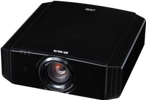 Procision Full HD Projector with 3D - DLA-X3 - Introduction