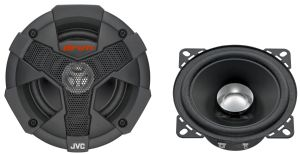 DRVN Series Speakers - CS-V417 - Introduction