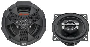 DRVN Series Coaxial Speakers - CS-V427 - Introduction