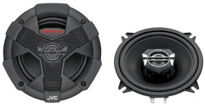 DRVN Series Coaxial Speakers - CS-V527 - Introduction