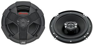 DRVN Series Coaxial Speakers - CS-V627 - Introduction
