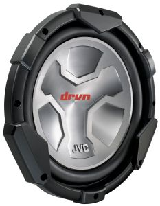 DRVN Series Subwoofer - CS-GD1200 - Introduction