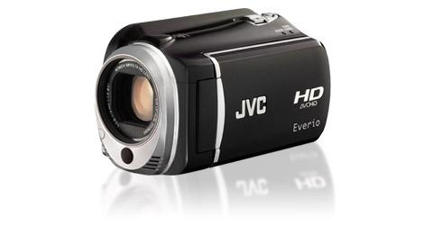 HD Hard Disk Camcorder