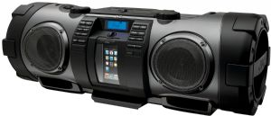 Kaboom! System for iPod/iPhone - RV-NB70B - Introduction