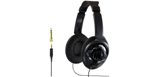 Monitoring Headphones - HA-X580 - Ratings and Reviews