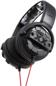 XX Series Around-Ear Headphones - HA-M5X - Introduction