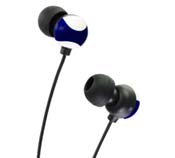 High quality in-ear canal headphones - HA-FX20
