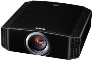 Full HD D-ILA Projector - DLA-X30B - Introduction
